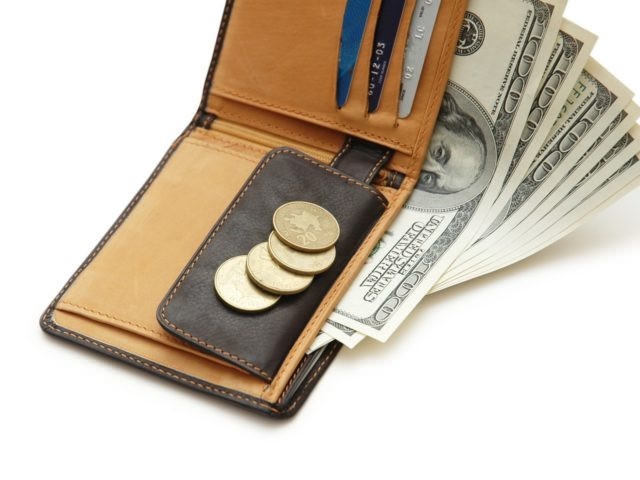 Сбережения в валюте