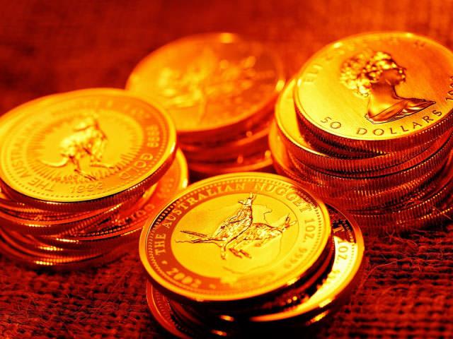 Как купить инвестиционные монеты